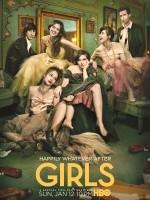 Girls Sezon 3  afişi