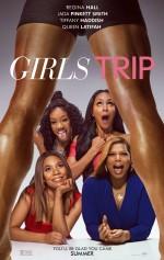 Girls Trip (2017) afişi