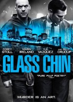Glass Chin (2014) afişi