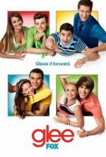 Glee Sezon 5 (2013) afişi