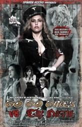 Go Go Girls vs The Nazis (2013) afişi