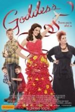 Goddess (ı) (2012) afişi