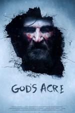 God's Acre (2015) afişi