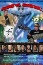 God's Game (2009) afişi