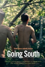 Going South (2012) afişi
