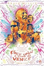 Going Under (2016) afişi