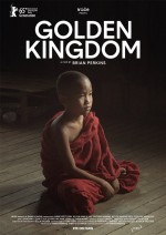 Golden Kingdom (2015) afişi