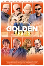 Golden Years (2016) afişi