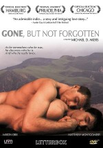 Gone, But Not Forgotten (2003) afişi