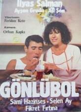 Gönlü Bol (1987) afişi