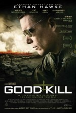 Good Kill (2014) afişi