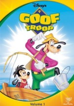 Goof Troop Sezon 1 (1992) afişi