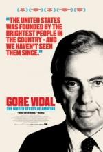 Gore Vidal: The United States of Amnesia (2013) afişi