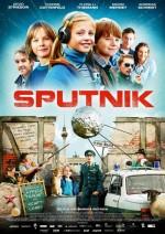 Görevimiz Sputnik (2013) afişi