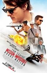 Görevimiz Tehlike 5 – Mission: Impossible – Rogue Nation