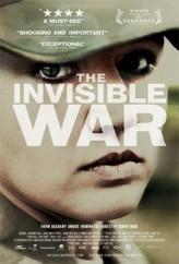 Görünmez Savaş (2012) afişi