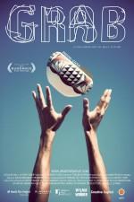 Grab (2011) afişi