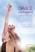 Grace Unplugged (2013) afişi