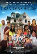 Grandma's House (2016) afişi
