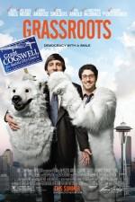 Grassroots (2012) afişi