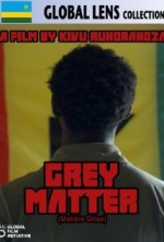 Gri (2011) afişi