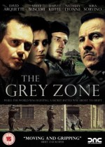 Gri Bölge (2001) afişi
