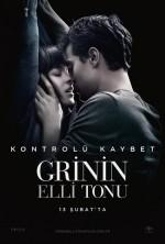 Grinin Elli Tonu (2015) afişi