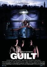 Guilt (2009) afişi