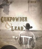 Gun Powder And Lead (2017) afişi
