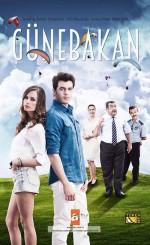 Günebakan (2015) afişi
