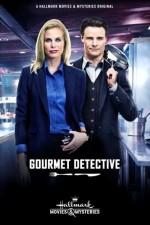 Gurme Dedektif (2015) afişi