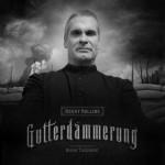 Gutterdammerung (2016) afişi