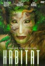 Habitat (1997) afişi