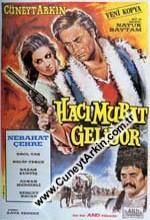 Hacı Murat Geliyor