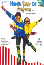 Hadh Kar Di Aapne (2000) afişi