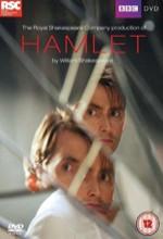 Hamlet (tv) (2009) afişi