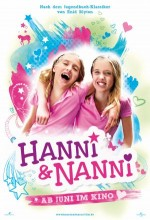 Hanni ve Nanni (2010) afişi