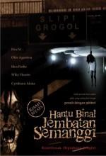 Hantu Binal Jembatan Semanggi (2009) afişi