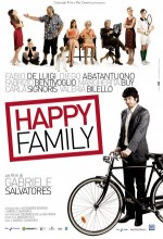 Happy Family (ı) (2010) afişi