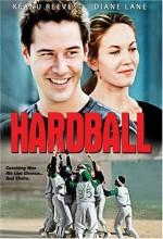 Hard Ball (2001) afişi