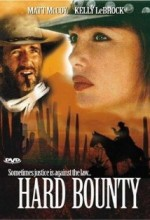 Hard Bounty (1995) afişi