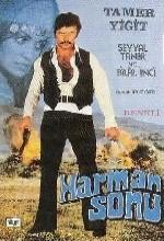 Harman Sonu (1973) afişi