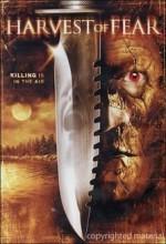 Harvest of Fear (2004) afişi