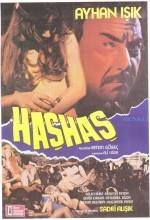 Haşhaş (1975) afişi