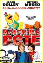 Hatching Pete (2009) afişi
