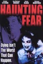 Haunting Fear (1991) afişi