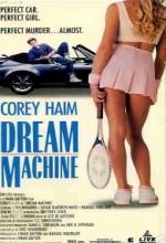 Hayal Makinesi (1991) afişi