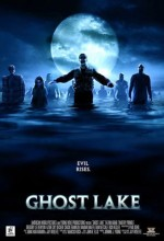Hayalet Göl (2004) afişi