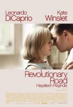 Hayallerin Peşinde | Revolutionary Road | 2009 | BRRip | Türkçe Dublaj, Leonardo DiCaprio