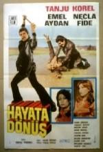 Hayata Dönüş (1977) afişi